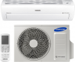 Split Unit Airco, Samsung